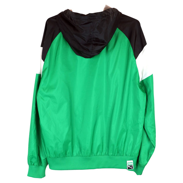 COLORBLOCK SPORTS-JAKKE - L