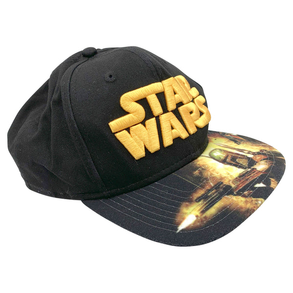 STAR WARS CAP - ONESIZE