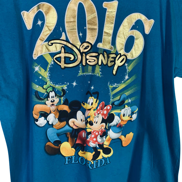 DISNEY T-SHIRT - XL