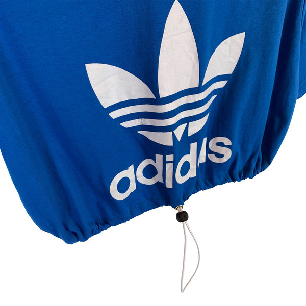 REWORKED ADIDAS T-SHIRT - S, M, L
