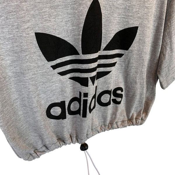 REWORKED ADIDAS T-SHIRT - L, XL