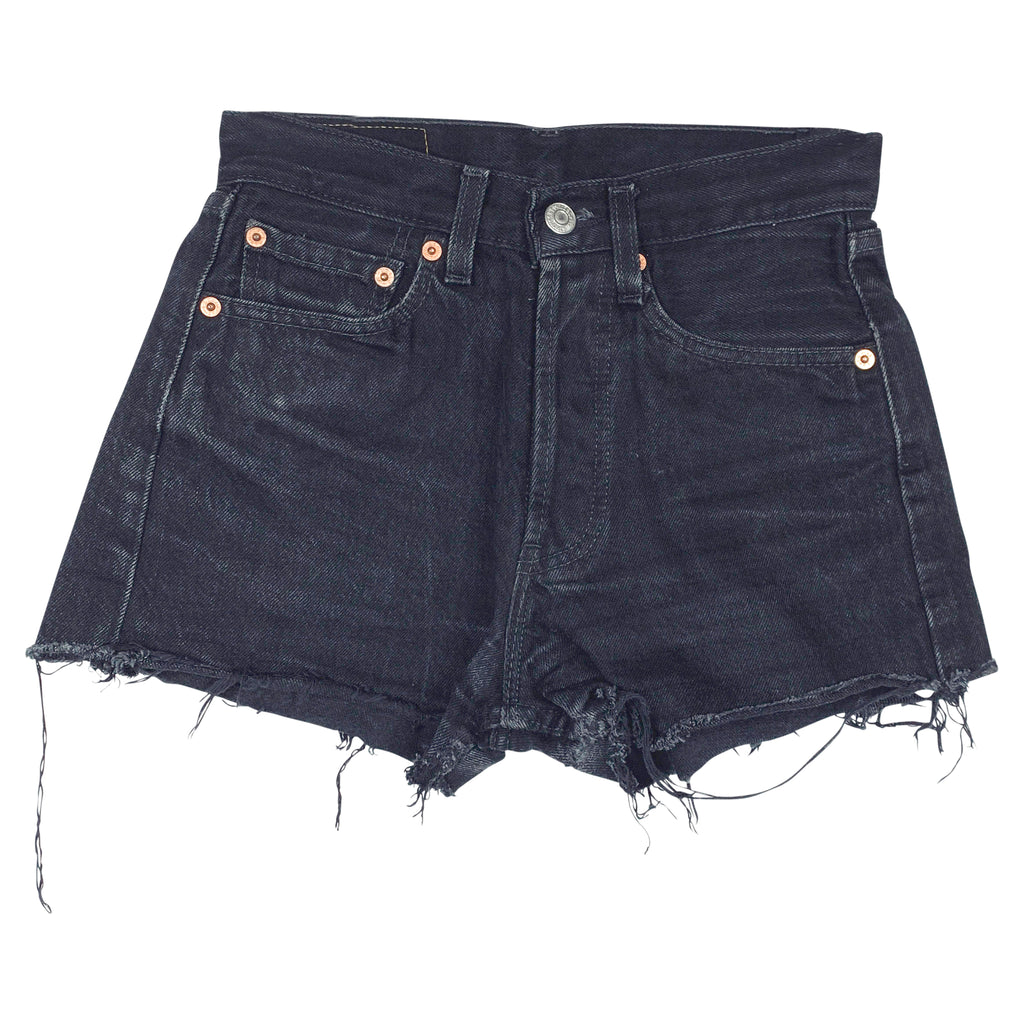 LEVI'S SHORTS, DAME - S