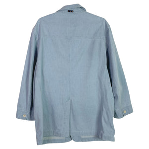 DENIM JAKKE - XL