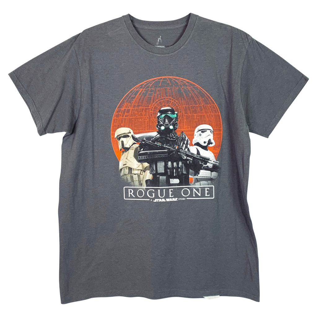 STAR WARS T-SHIRT - L