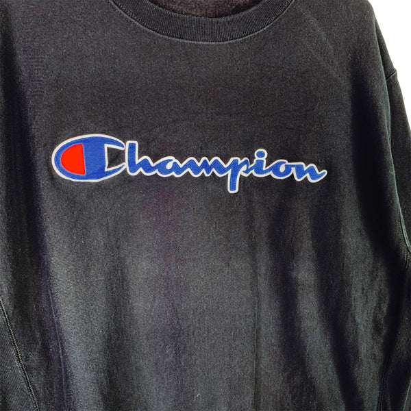 CHAMPION SWEATSHIRT - XL