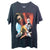 STAR WARS T-SHIRT - M