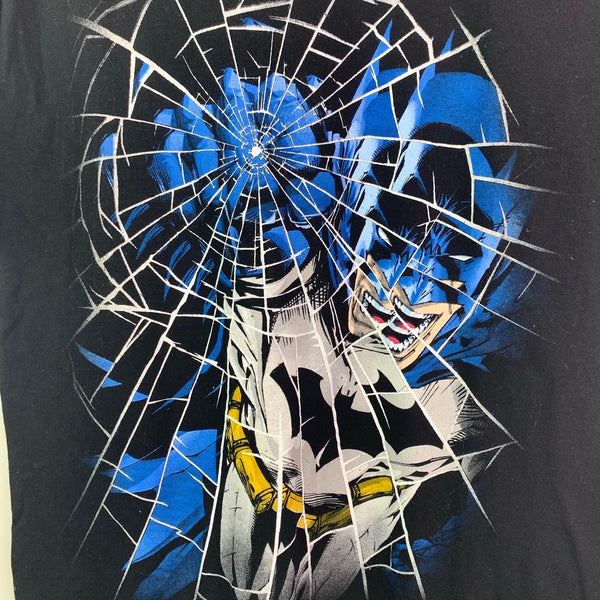 BATMAN T-SHIRT - S