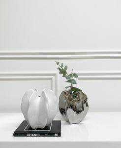 Briana Vase (Available in Two Colours)