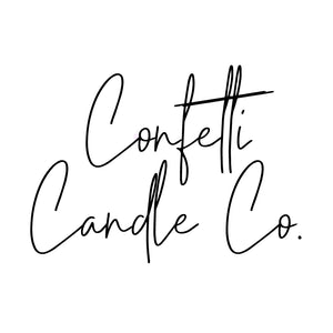 Confetti Candle Co