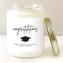 Load image into Gallery viewer, Graduation Gift Soy Candle
