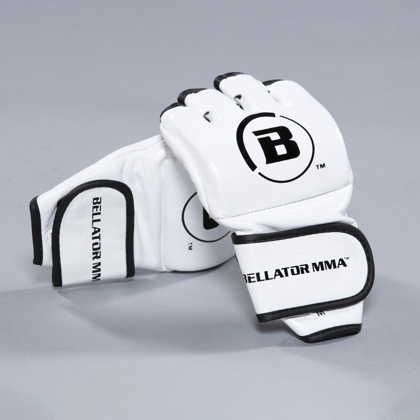 Limited-edition BELLATOR MMA Official Fight Gloves