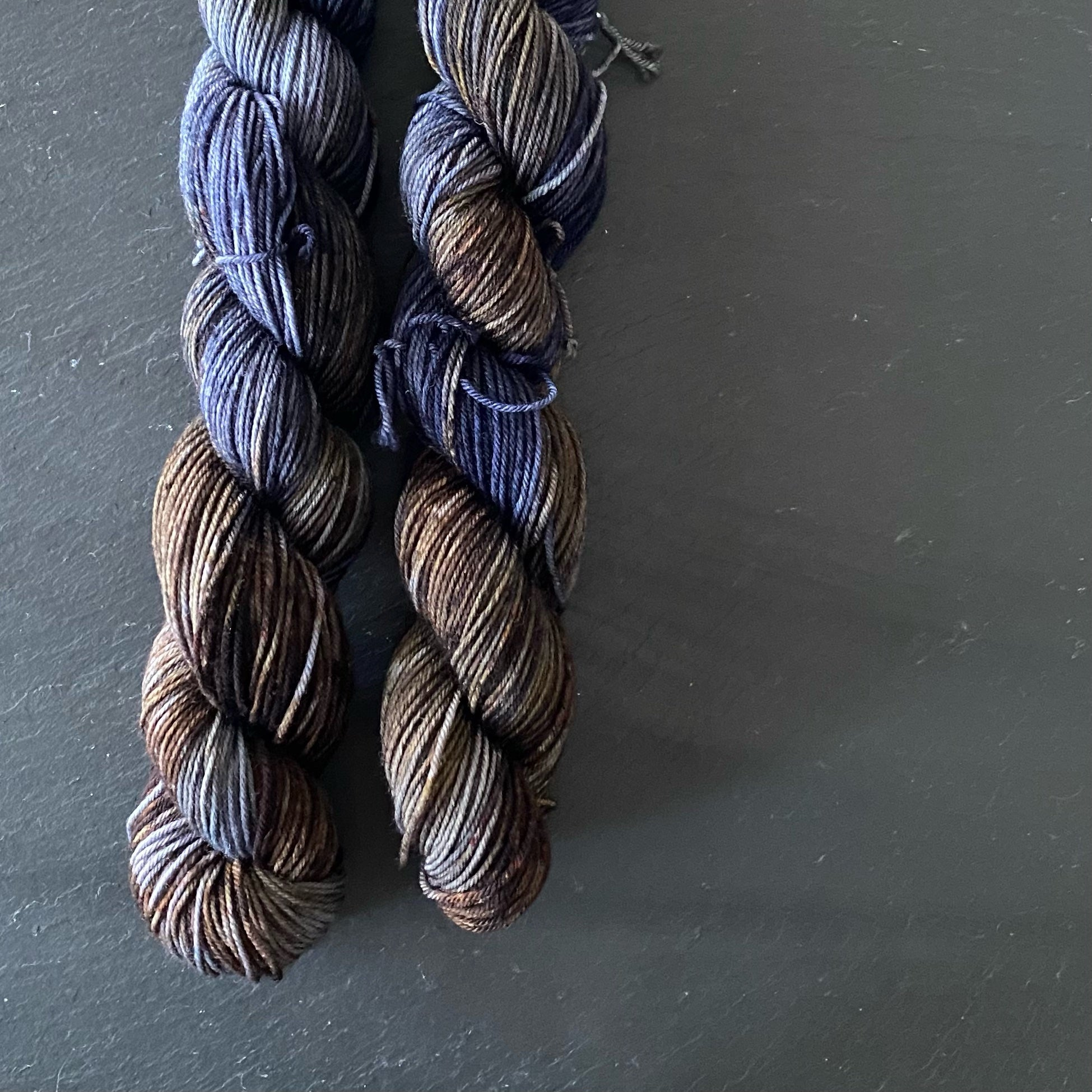 Dirty Weather 50g Skein