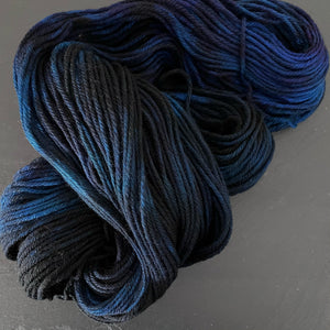 An Oily Swell on NSW Highland DK