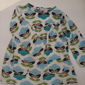 4 Carter's Long Sleeve Shirt