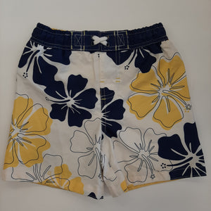Boys Swim Trunks Gymboree 3T