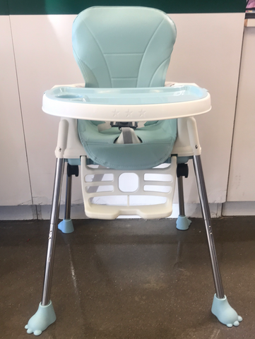 New High Chair YXB Brand Convertible