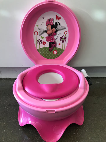 First Years Disney Potty