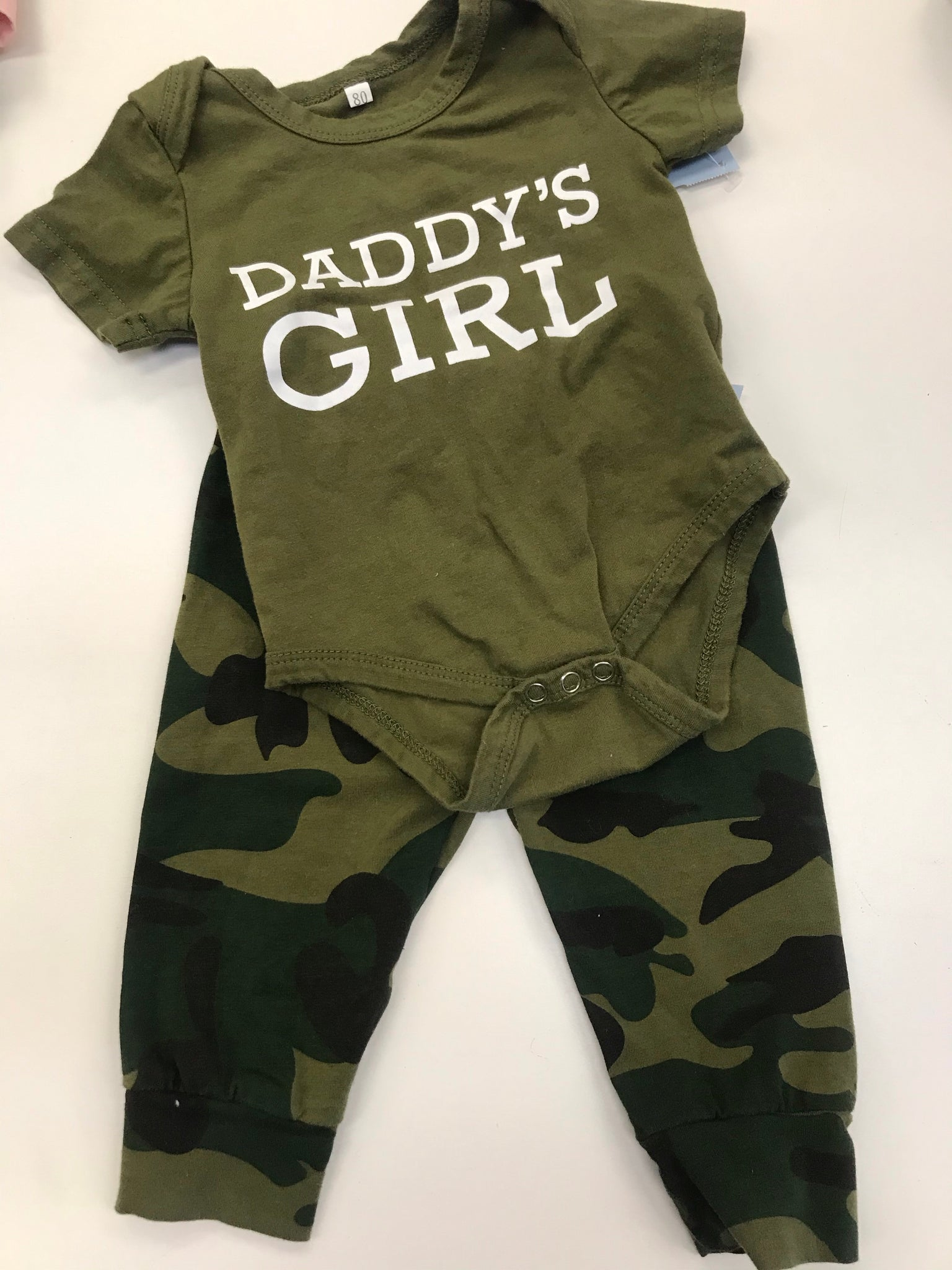 Girls infant Outfit 3-6 months