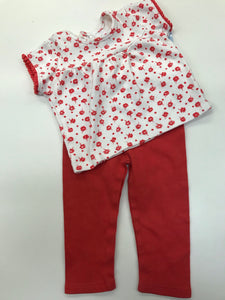 Girls Outfit Laura Ashley 12 months