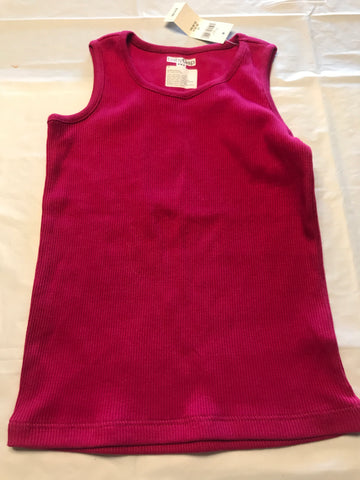 3T Gap Ribbed Tank Top Shirt