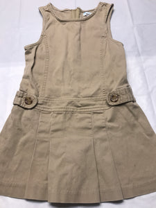 6 Old Navy School Uniform Dress