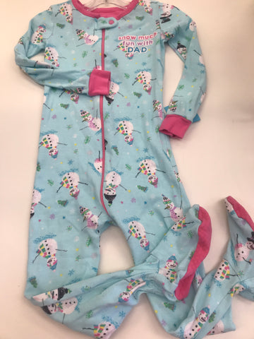3t Children's Place pajamas