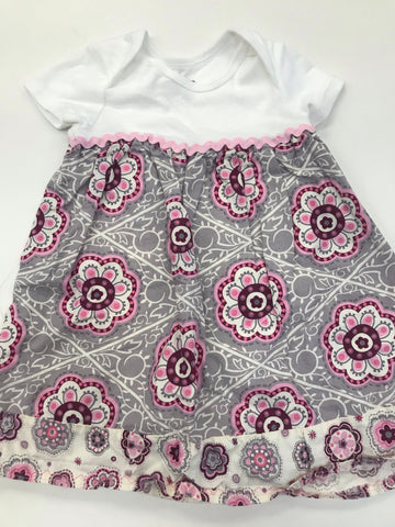 Girls Spring Dress Faded Glory 12 months