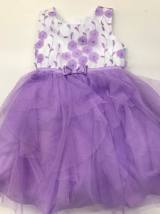 Girls Spring Dress Jona Michelle 3T