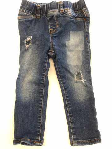 2T Gap Denim Pants