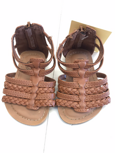 Girls Sandals Wonder Nation 3