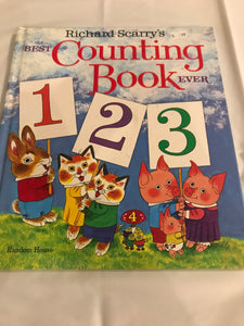 Book Best Counting Book Ever
