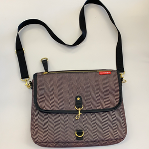 Skip Hop Small Diaper Baby Bag