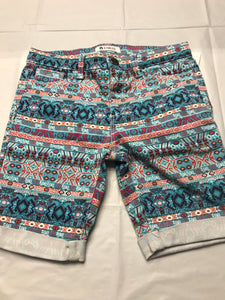 12 shorts Tractr