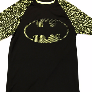 Boys Athletic Top Batman 8