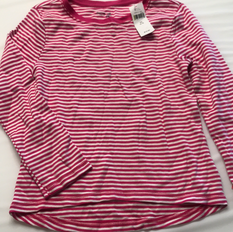 4/5 Gap Long Sleeve Shirt