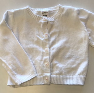 9 months Carter's sweater