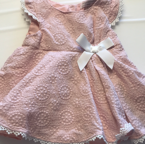 3-6 months Catherine Malandrin Baby Dress