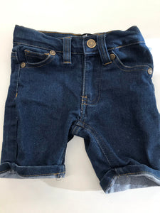 Girls Denim Shorts Dollhouse 2T
