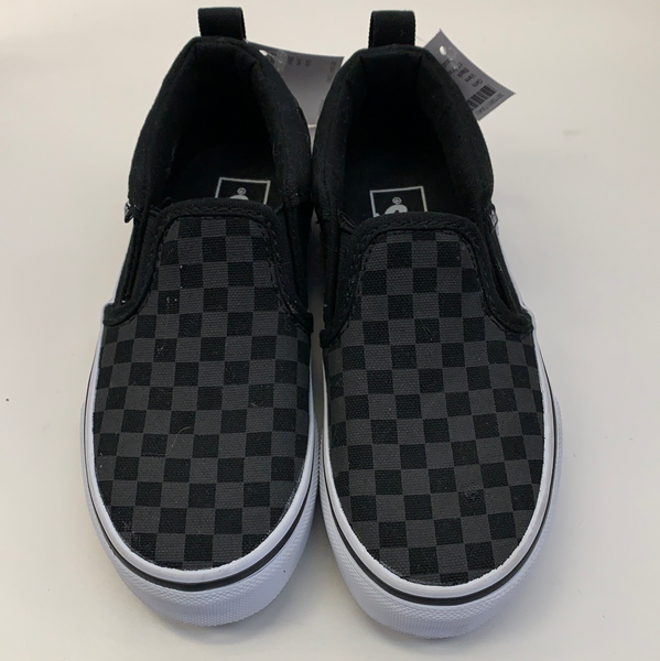 Slip On Checkerboard 12 Vans Shoes