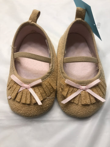 1 Infant Shoes