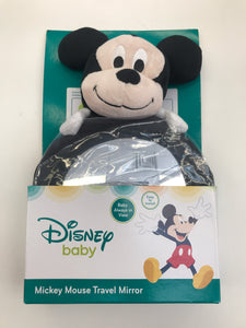 Disney Baby Mickey Mouse Travel Mirror