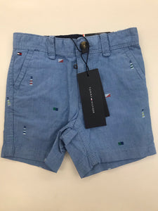 Boys Shorts Tommy Hilfiger 18 months