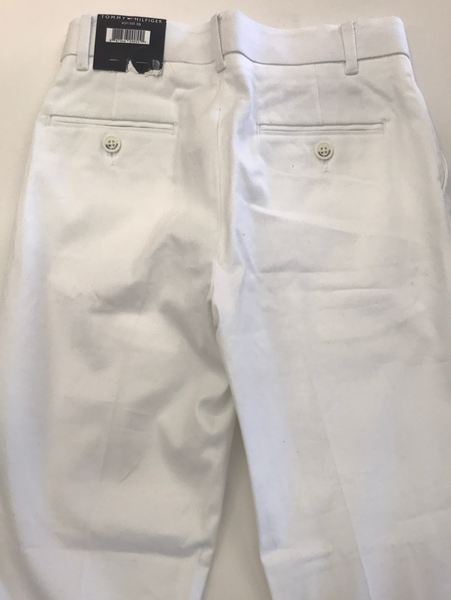 Boys Tommy Hilfiger Dress Pants 10