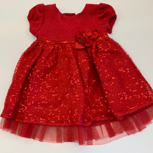 18 months Youngland Baby Holiday Dress