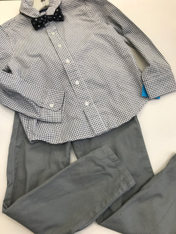 6 Andy & Evans 2pc Pants Set