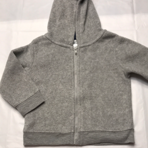 12 months Garanimals Zip Up Hoodie