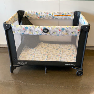 Pack & Play Graco