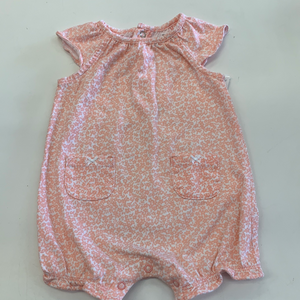 Girls Rompers 9 months Carter's