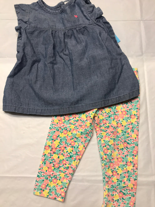 Infant Girl Outfits