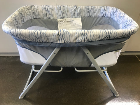 Ingenuity Rocking Foldable Bassinet